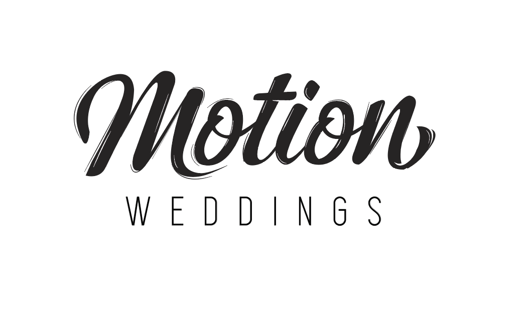 Motion Wedding logo
